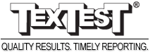 TexTest - Premier Third-party Certified Fabric Testing Resource